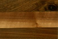 Walnut Edge Grain